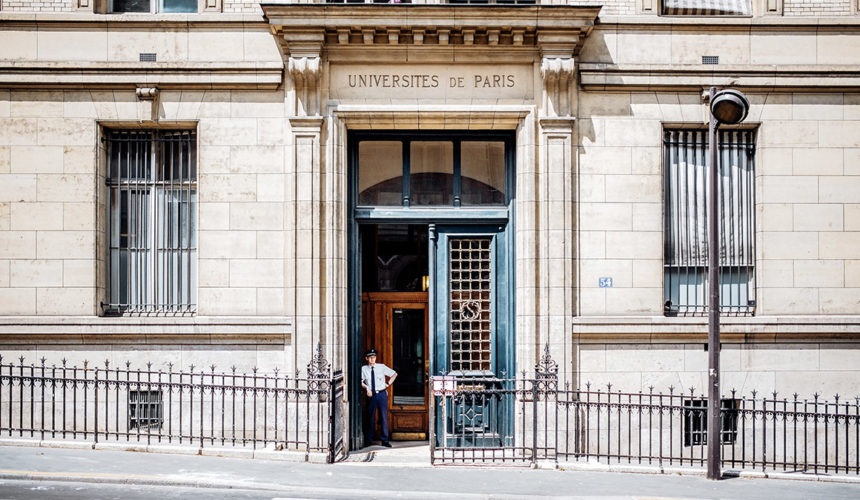 Français académique